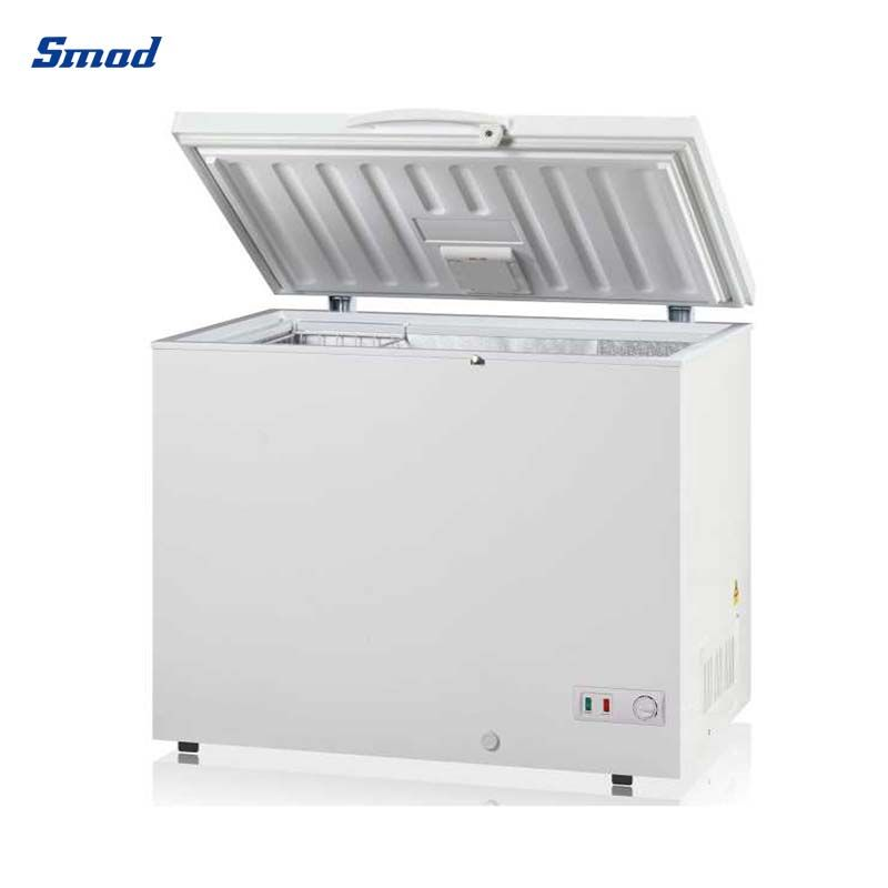 Smad 304L best top chest freezer 2020 for garage