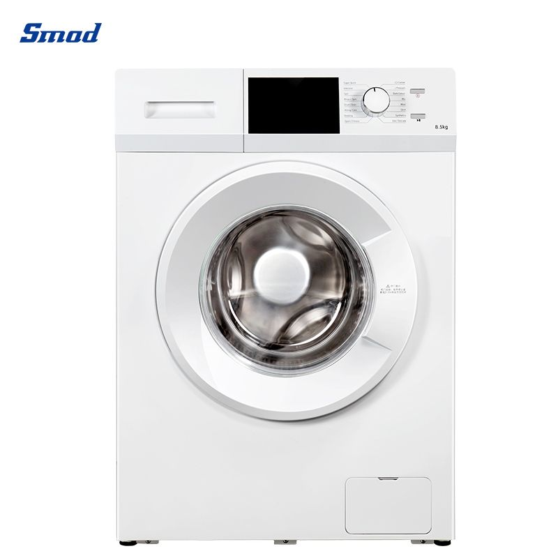 Smad 8KG best dryer and washer combo front loader machine