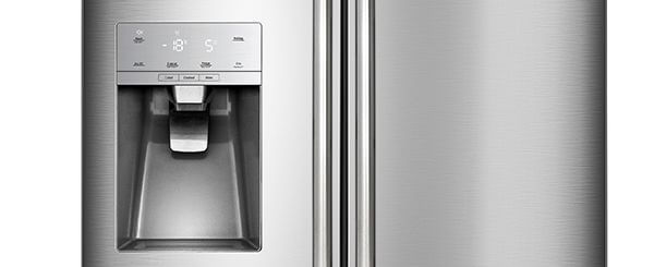 Smad best french door refrigerator brings convenience to every point of your life