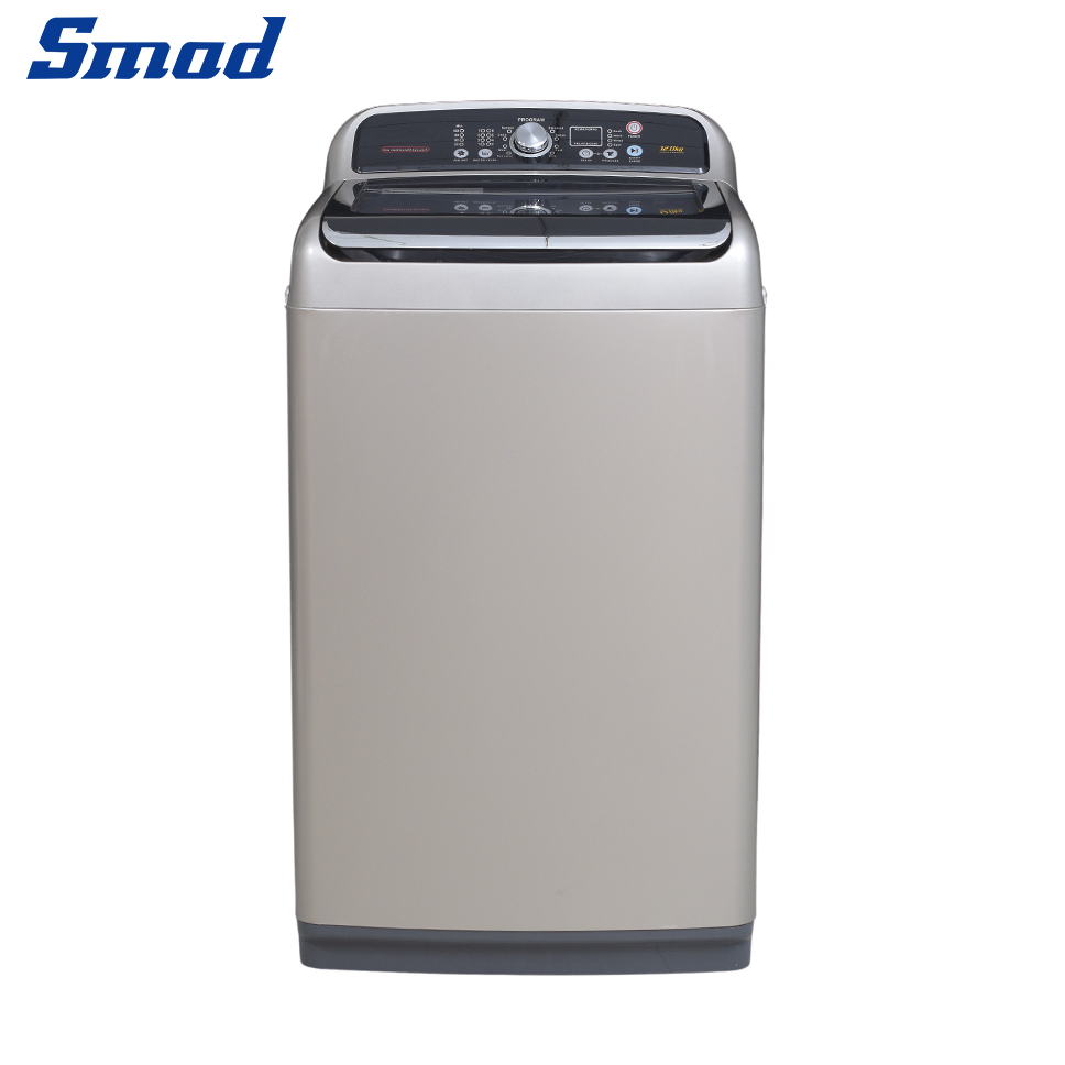 Smad single tub portable autometic top loading washing machine