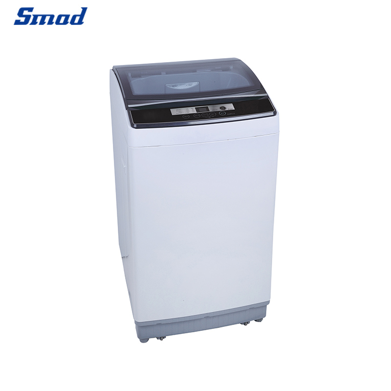 Smad Top Load Washing Machine 8KG